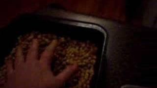 Baking Dog Training Treats - Part 4