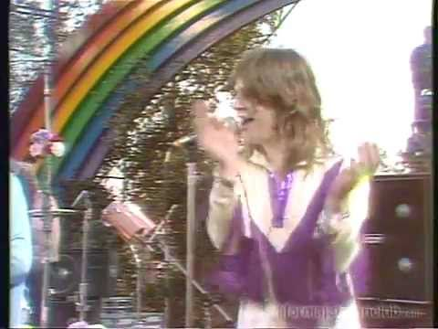 Black Sabbath  Children of the Grave  1974 California Jam