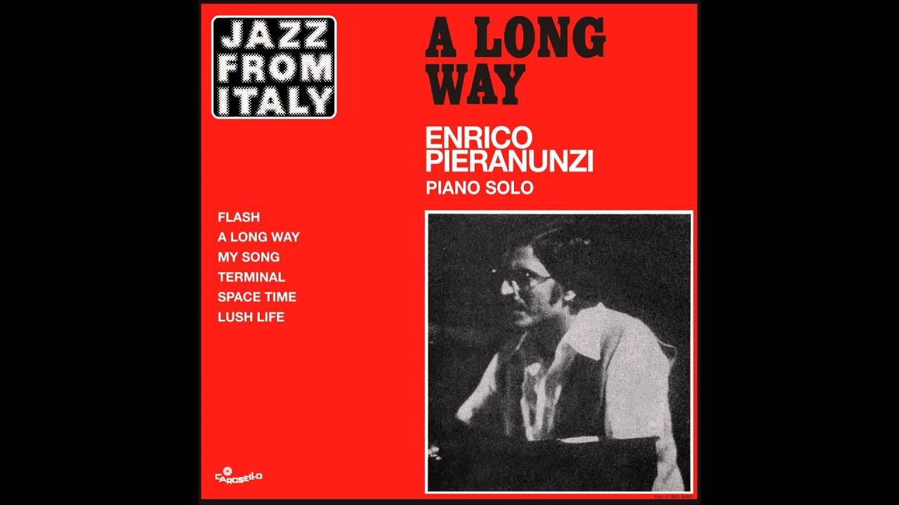 Enrico Pieranunzi - A long way