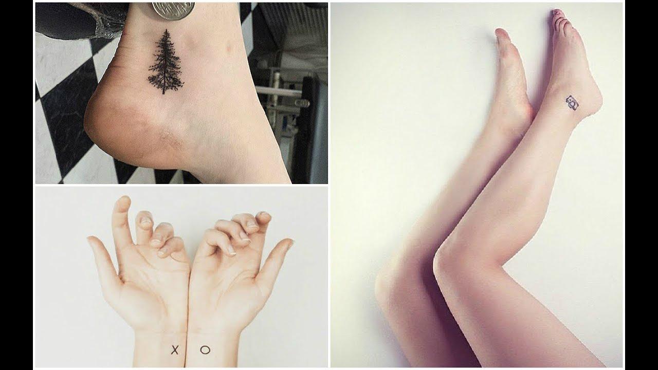 ejemplos tatuajes pequenos