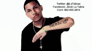Jeick La Tabla ''(La Gente Lo Que Kiere Problema)'' Full Version
