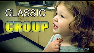 In this video we present a patient who came to the pediatric emergency department with the signs and.