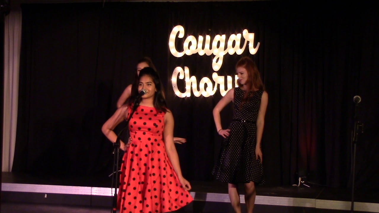 The New Girl In Town Kavya Sivan Oakton High School Cougar
