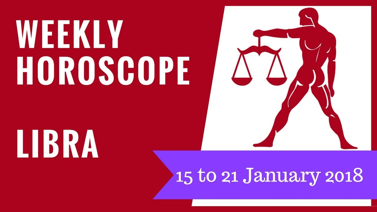 libra horoscope 21 january