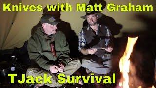 Knife Characteristics with Matt Graham