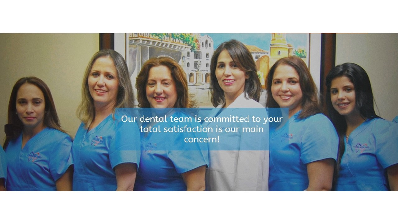 Florida Dental Care of Miller - Dentist in Miami