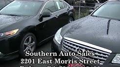 Southern Auto Sales Dalton GA