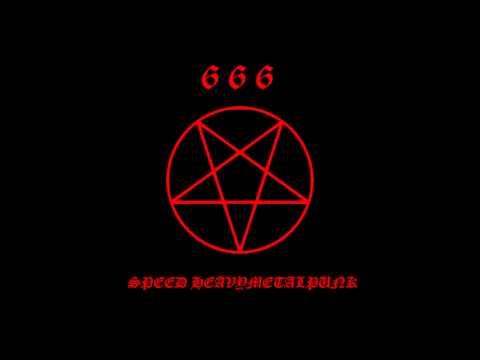 666 - Evil (DEMO)