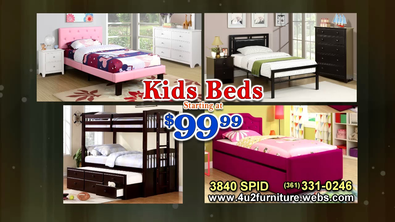 4 U 2 Furniture Corpus Christi Tx Youtube