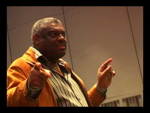 Mulgrew Miller: Advice for Young Jazz Musicians