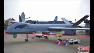 Pakistan has most advanced drone technology - CH5 (Must Watch)