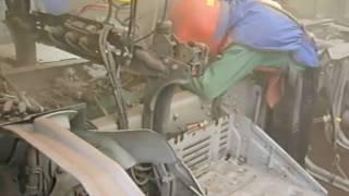 piaskowanie ciągnika 602853648