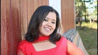 In Aankhon ki masti - Karaoke performance by Anwesha Ghosh Dastidar