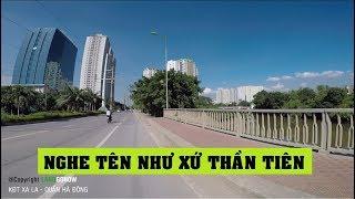 Nhà đất khu đô thị Xa La, Lê Trọng Tấn, Phúc La, Hà Đông, Hà Nội - Land Go Now ✔