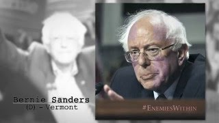 THE ENEMIES WITHIN (Clip) | #FeelTheBern