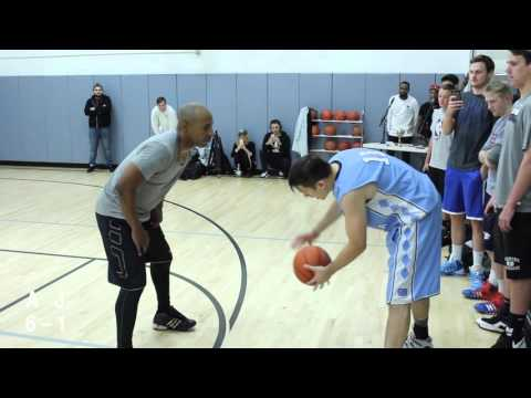 JAY WILLIAMS VS ANDREW SCHULZ 1 ON 1