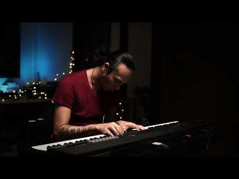 cinta-beda-agama---vicky-salamor-|-piano-cover
