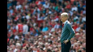 Arsenal 4-1 west ham | review | the goodbye tour starts with a win