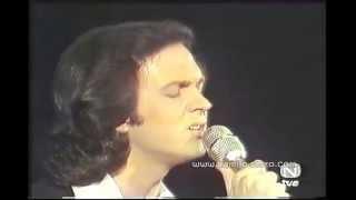 Camilo Sesto - Getsemani (Jesucristo Superstar 1977)