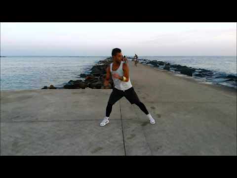 Charly Black - Party Animal Zumba Choreography