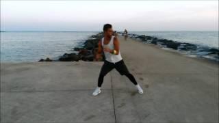 Charly Black - Party Animal Zumba Choreography