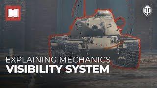 Explaining Mechanics: Vehicle Spotting