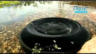 ProfiSkim 100 стационарный скиммер для больших прудов (до 80 м2)(Обслуживаемая площадь до 80 м2 • Допустимая разница уровня воды - 200 мм. • Быстрая очистка благодаря съемно..., 2016-03-22T15:03:11.000Z)