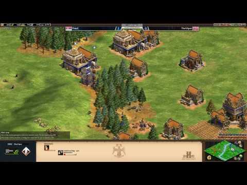 EGM Grand Final- TheViper vs DauT [Game 2]
