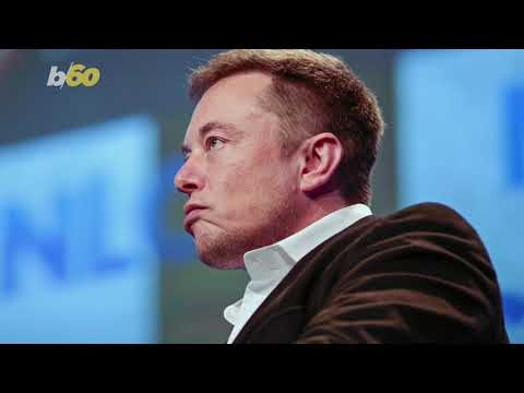Elon Musk Says There's a '70 Percent' Chance He'll Trade Earth for Mars