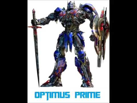 transformers 5 robot cast remake youtube. Black Bedroom Furniture Sets. Home Design Ideas