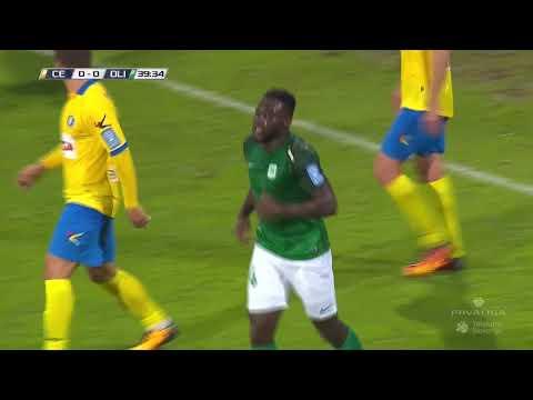 10. krog: Celje - Olimpija 0:0 ; Prva liga Telekom Slovenije 2017/18