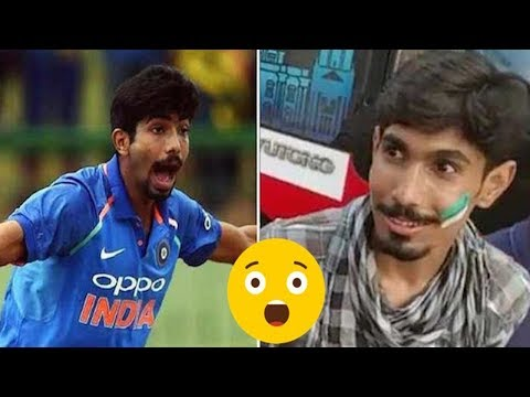 21 LOOKALIKES OF FAMOUS CRICKETERS