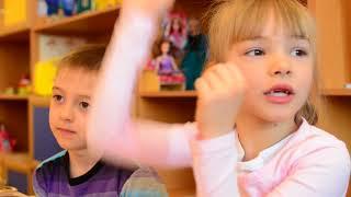 Теремок. Документальный фильм про детишек. 2012