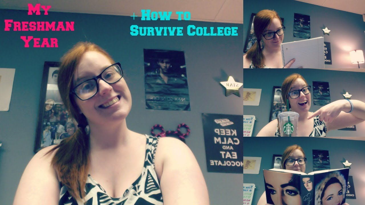 my freshman year of college tips to survive college my freshman year of college tips to survive college