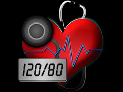 לחץ דם גבוהה טיפול טבעי