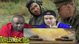 Белый Тигр (White Tiger) Трейлер Reaction