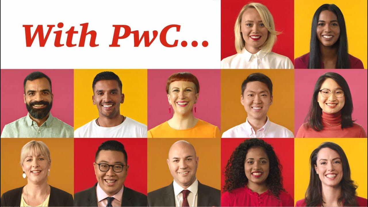 PwC Graduate Programs - GradAustralia
