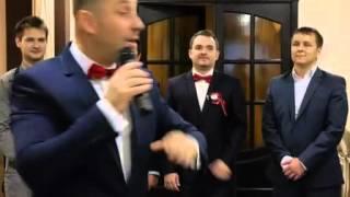 Свадьба игра ведущий Юрий Кириллов