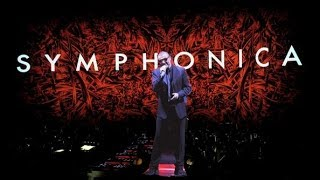 SYMPHONICA TOUR DVD PREVIEW OF GEORGE MICHAEL - YOU