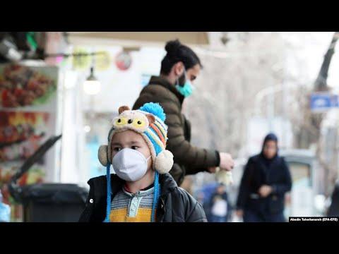 В Беларуси, Литве и Нидерландах – первые заражённые коронавирусом | НОВОСТИ | 28.02.20