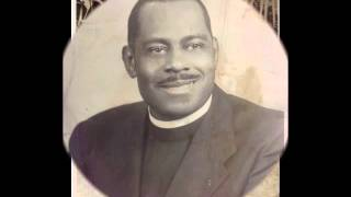 The Late Bishop H.C. Brooks (Sow Good Seeds)