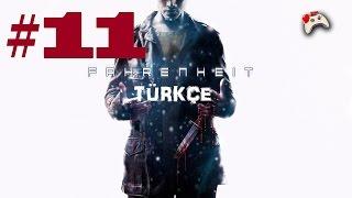 Fahrenheit: Indigo Prophecy #11 Final + Bonus (1080p 60fps) Türkçe