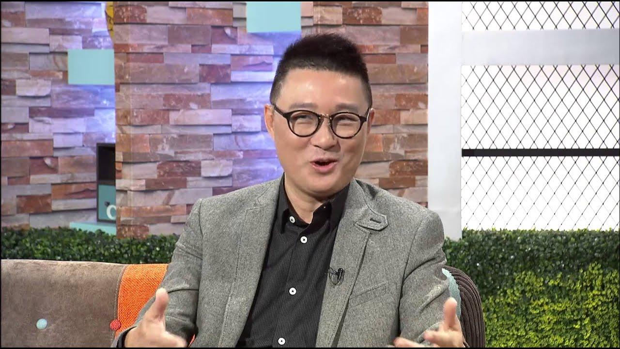 綠茵闖蕩 #25B - 周榮澤專訪 (下) - YouTube