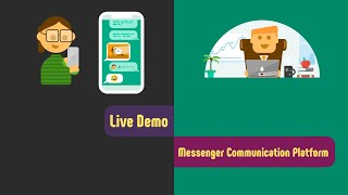 Customer Service over Messaging Apps: MessengerPeople Customer Service Platform