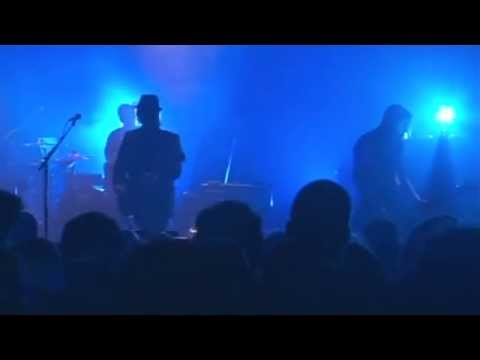 Interpol - Public Pervert - Live At Lupo's Heartbreak Hotel, Providence 08.11.2004