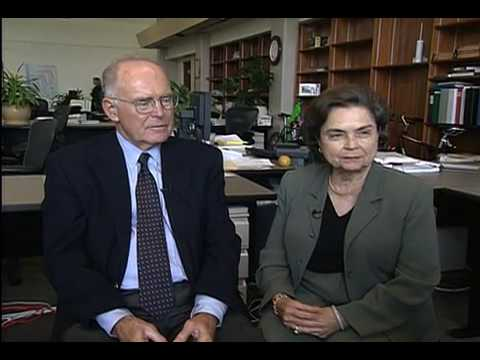 Gordon and Betty Moore Foundation Retrospective