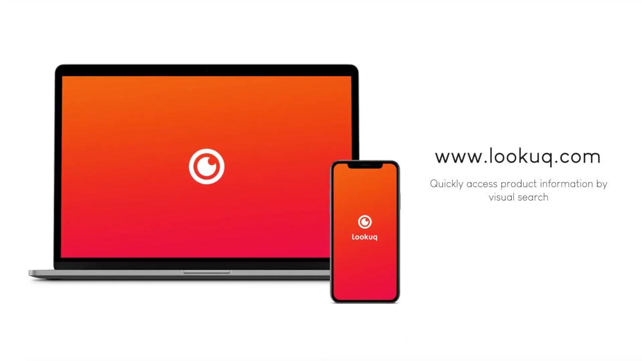 Lookuq Web Demo - tìm kiếm thông tin bằng hình ảnh sử dụng trí tuệ nhân tạo AI - www.lookuq.com