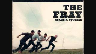 The Fray - The Fighter HQ