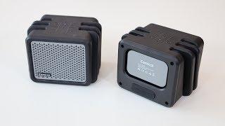 DOPPELTE POWER VON ZAMKOL (Outdoor Lautsprecher)