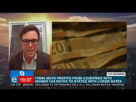 Economic Development suggests multinational corporation